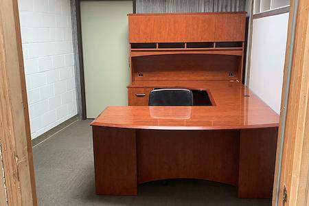 Amen Coworking - Sacramento - Private Office