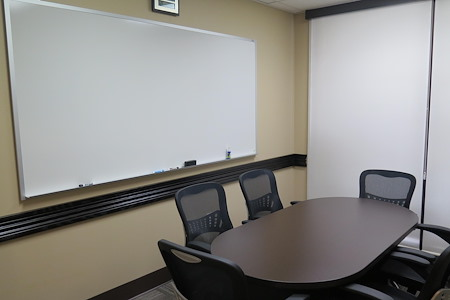 Human Capital Solutions - Small Conference Room Weekend