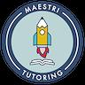 Logo of Maestri Tutoring- Berwyn