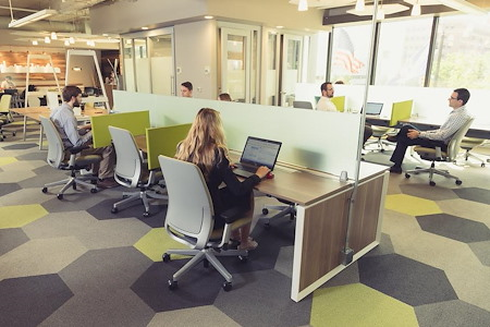 Worklab by Custer - Full Time Coworking
