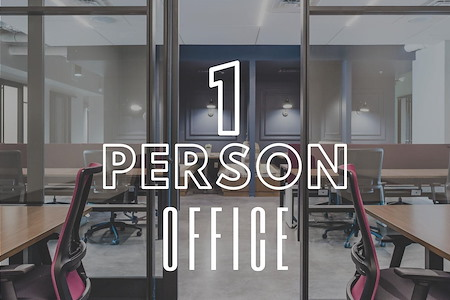 Craft Coworking - Castle Rock - 1-Person Office #270