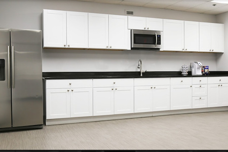 Perfect Office Solutions - Riverdale - Private Office
