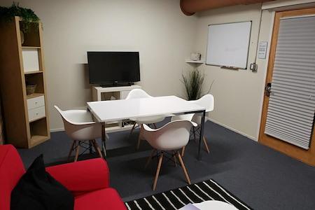 Townsend Enterprises - Suite 280