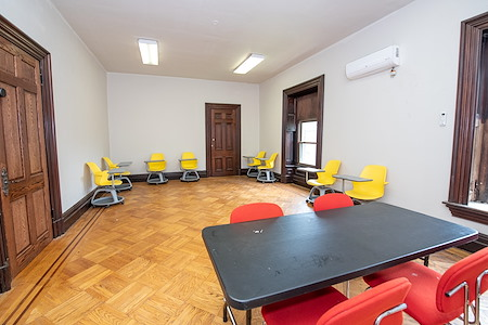 Garsed Center - Garsed Center event room