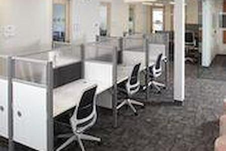 CoWork Dux - Hot Desks