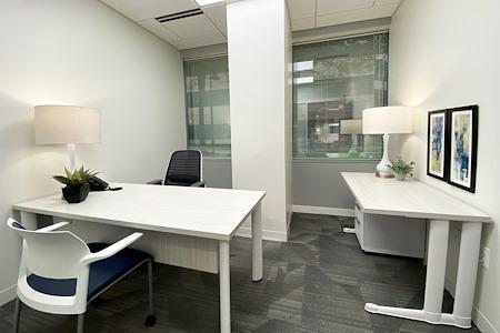 Office Evolution Fairfax - Office 100