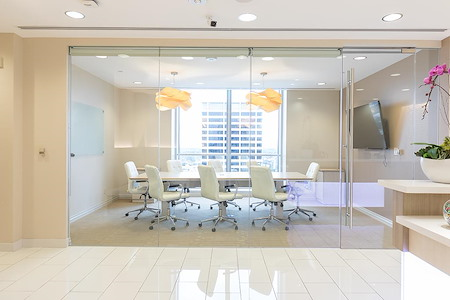 (NEW) Fashion Island - Window Office