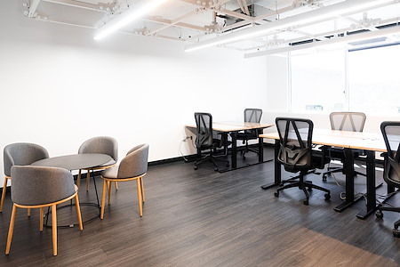 Werqwise - San Mateo - Private Office for 15