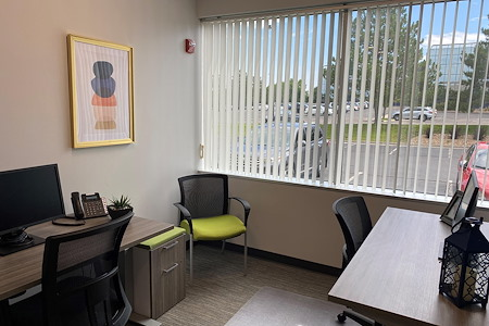 Intelligent Office-Westminster - Dedicated Offices - Furnished!