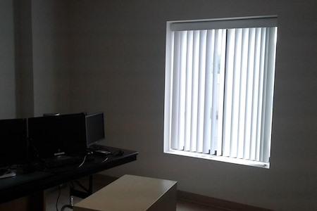 Sobon & Associates Business Center - Office 221
