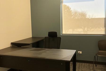 BarnWorx Coworking - Office 114