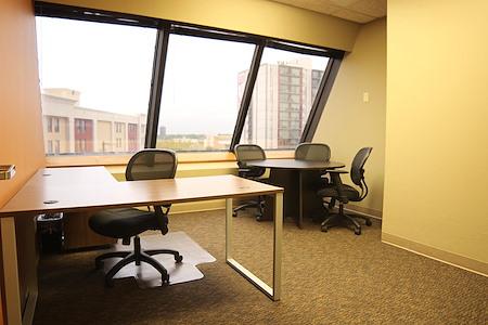 PC Executive | Union Plaza Business Center - Office 237