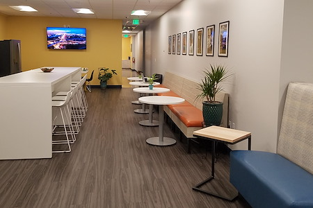 Pacific Workplaces - Roseville - Coworking