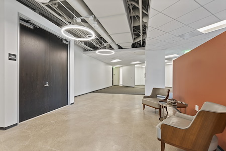 EQ Office | CANVAS - Costa Mesa - 3090 Bristol Suite 500