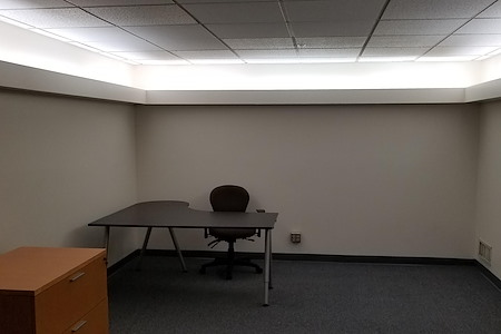 Renaissance Entrepreneurship Center - Office #101