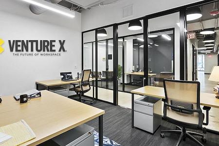 Venture X Loudoun-Ashburn - Office 206