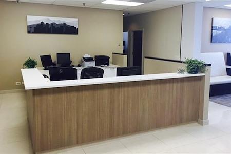 (DEN) Belcaro Place - Exterior Office