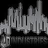 Logo of 4D Industries Ltd
