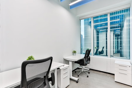 iQ Offices | 150 King Street West - Office Suite for 2
