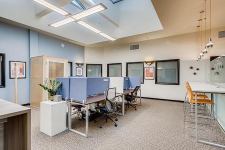 Office Evolution - Lone Tree/Park Meadows - Designated Desk