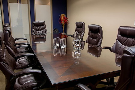 BOSS Business Centres - Boardroom