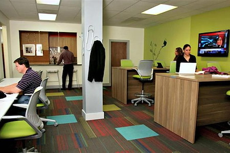 VenturePoint Medical Center - Coworking Day Pass @5460Babcock