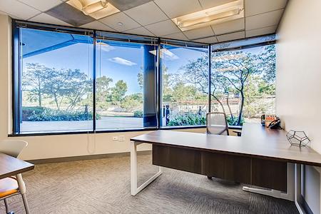 Office Evolution - Lisle - Office Suite 2