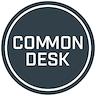 Logo of Common Desk - Oak Cliff