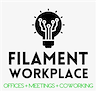Logo of Filament Workplace