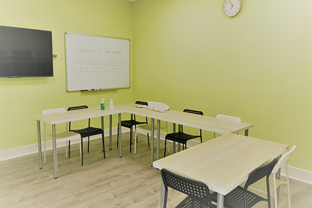 Private office or Great event Space - Meeting Room 1
