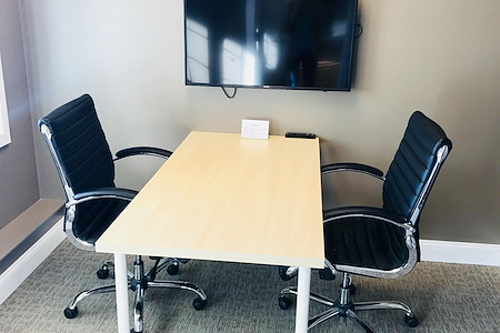 Work Local - Humarock Conference Room