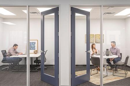 Expansive - TriTech Center - Suite 500E