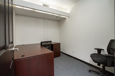 San Angelo Studios - Office F