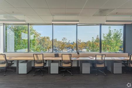 Venture X | Pleasanton - Nine Person Private Office