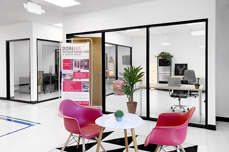 DoBe WE Co working office - Suite 2028