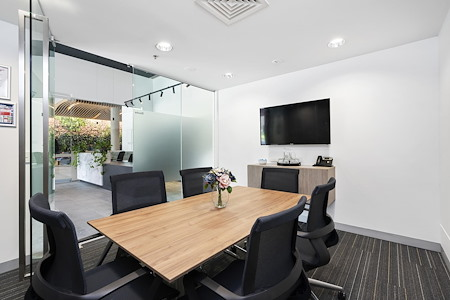 workspace365 - 485 Latrobe Street - Bourke Room (Ground Floor)
