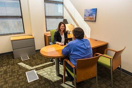 Office Evolution - Lakewood - Office 206