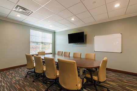 PC Executive | Mon Abri Business Center - Medium Conference Room