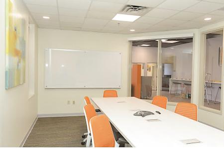 Office Evolution - Roswell - Enterprise Room