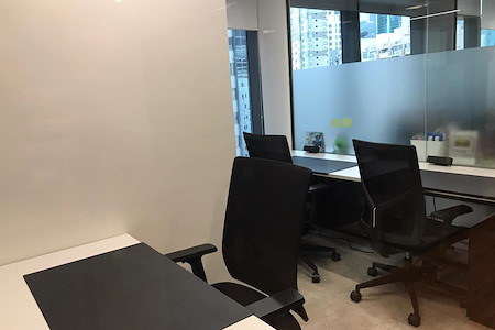 V-Co - 3Pax Private Offices