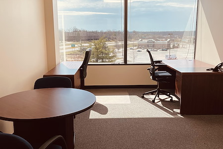 AMG Corporate Offices - Chesterfield - Office Space #21
