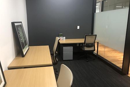 Venture X | Las Colinas - 4-Person Private Office Suite
