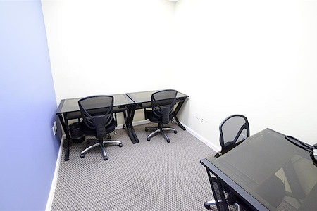 Jay Suites - Madison Avenue - Day Office