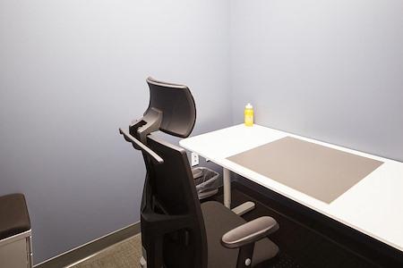3LS WorkSpaces @ Conference Drive - Semi-Private Micro Office