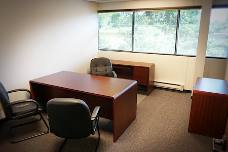 Creve Coeur Workspace - Private Executive Office #21