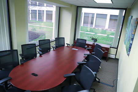 Office Evolution - Chicago/ O'Hare - Conference Room #1