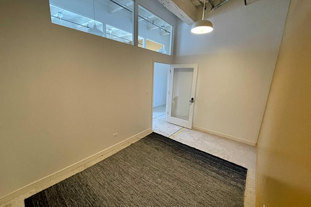 Art/Work Coworking - 4 Person Private Office