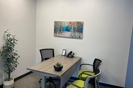 Intelligent Office-Westminster - Office Suite 116