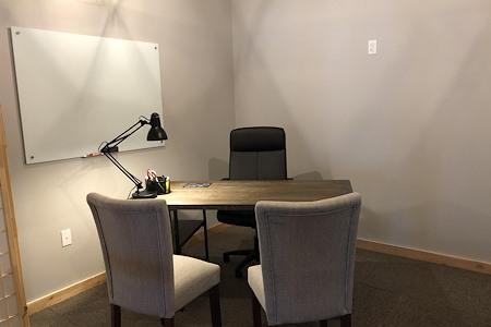 Work Webb Melbourne - Office Rental 2