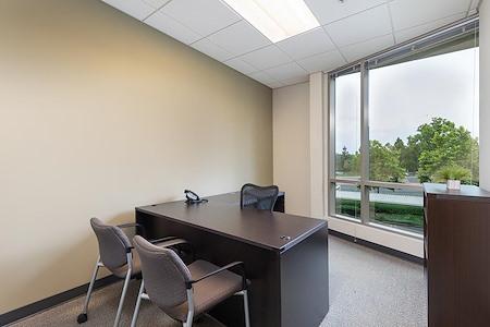 (CR2) Carlsbad Office - Window Office #63